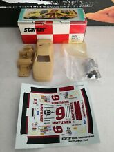 Starter kit 1 43 mayflower nascar