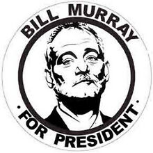 Bill for president funny political