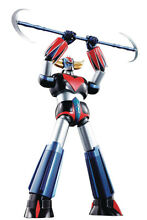 Grendizer 7 inch action figure d c