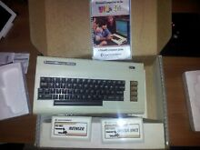 Commodore vic20 mod usa in scatola