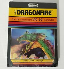 New dragonfire nuovo sigillato