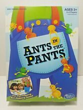 Ants in the pants board game by
