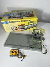 Terminal container 1162 ho germany
