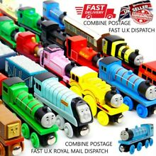 Thomas the tank engine his friends