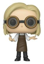 New 13th doctor w goggles pop from