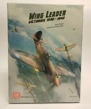 Gmt games wing leader victories