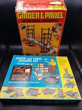 Kenner girder and panel building