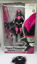 Power rangers lightning collection
