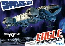 Space spazio 1999 eagle transporter