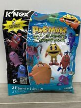 Cylindria k nex pac man and the