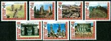 Chad 1999 wonders of the world vf