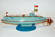 Bing submarine 1930 last series
