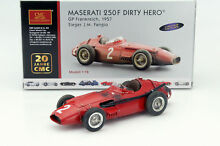 Maserati 250f dirty hero gran