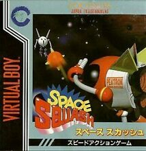 Space squash virtual boy