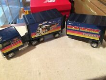 Truck trailers 22 iron horse