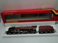 4 6 2 duchess of sutherland tested