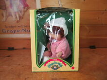 1984 doll in box w papers redhead