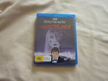 The faceless ones 3 blu ray set