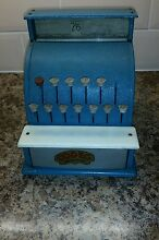 Toy till 1950 s by