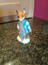 Beswick johnny town mouse