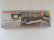 Vic 20 or 64c keyboard dust cover