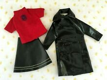 Tagged doll clothing 3pc lot