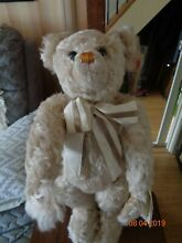 Merrythought collectors teddy bear