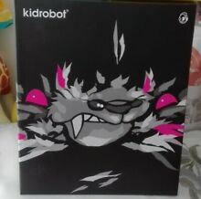 Angry woebots shadow friend 8 dunny