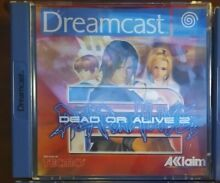 Dead or alive 2 pal ita