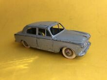 Dinky toys french france peugeot