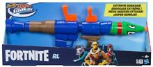 Nerf fortnite rl super soaker water