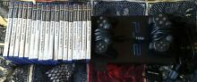 Sony playstation 2 console 2