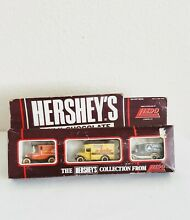 1983 hershey s collection mr