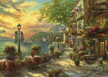 Jigsaw puzzles 1000 french riviera
