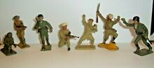 And cherilea soldiers selection of