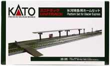 Kato n gauge 23 129 unitrack
