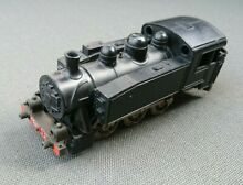 Locomotive tender à vapeur hornby