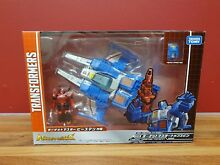 Topspin transformers tomy legends