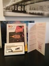 Gioco gorf commodore vic 20