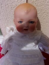 Ancienne poupee baby sloria germany