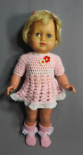 Turtle mark west germany doll