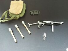 Action man lot gi joe geyperman big