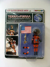 The outer space men terra firma