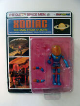 The outer space men xodiac figure