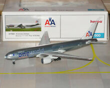 Wings american airlines one world
