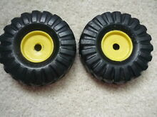 3 3 4 yellow toy replacement tire