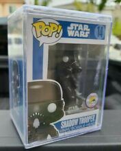 Star wars 14 shadow trooper sdcc