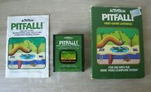 Pitfall complete 2600