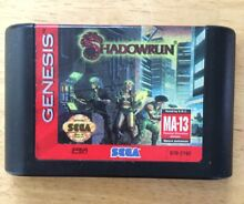 Shadowrun 1994 classic tested and