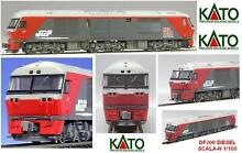 7007 locomotore lunghe tratte df200